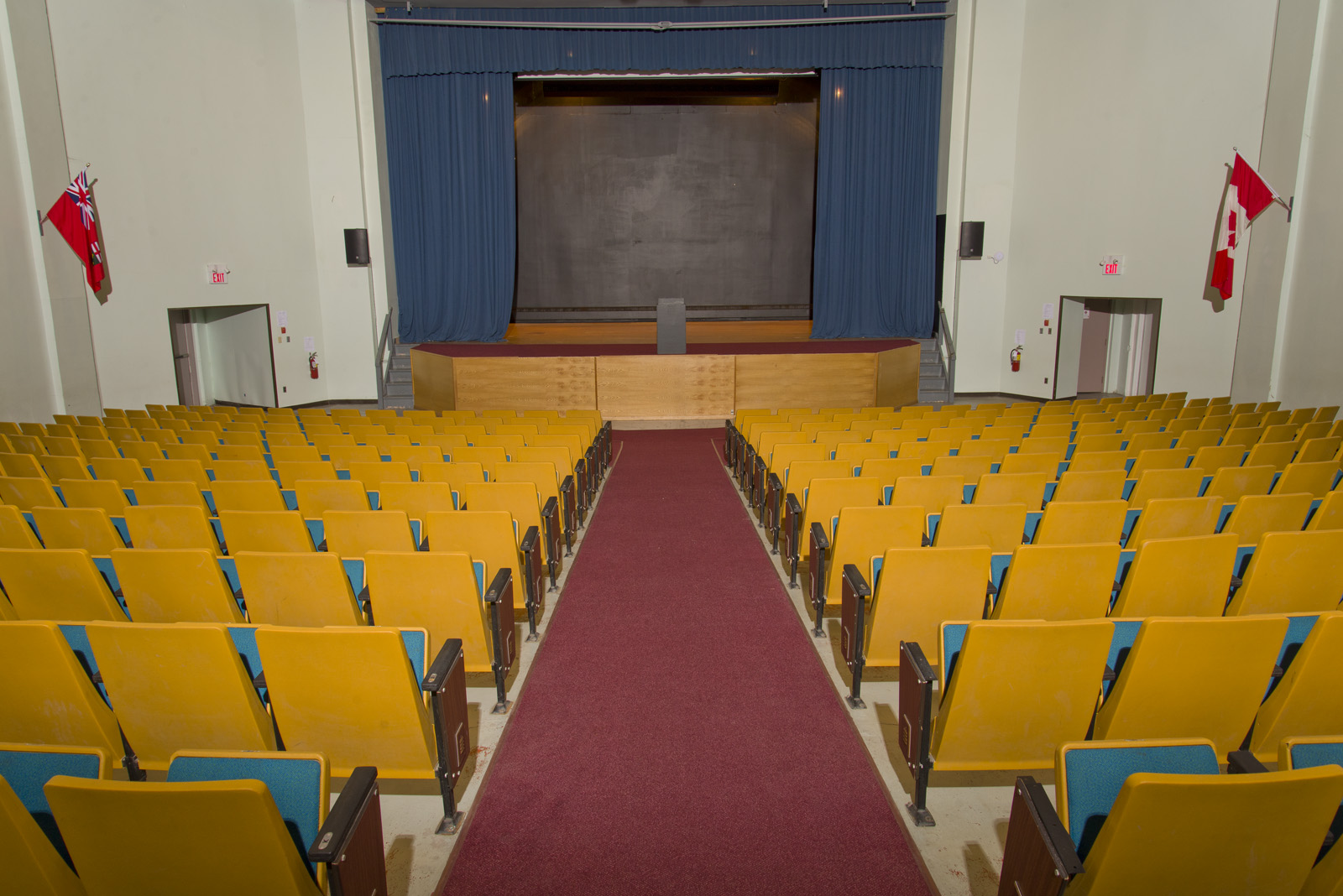 annapolis basin theatre  u2014 annapolis basin conference centre